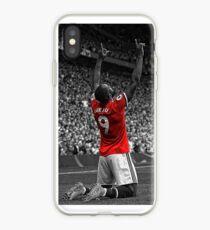 Romelu Lukaku | Manchester United Phone Case iPhone Case