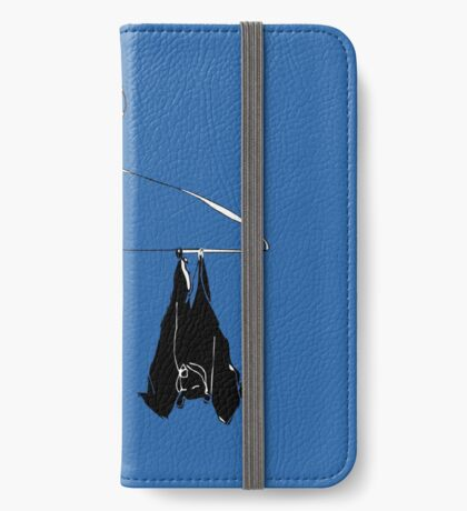fruitbats in the closet iPhone Wallet