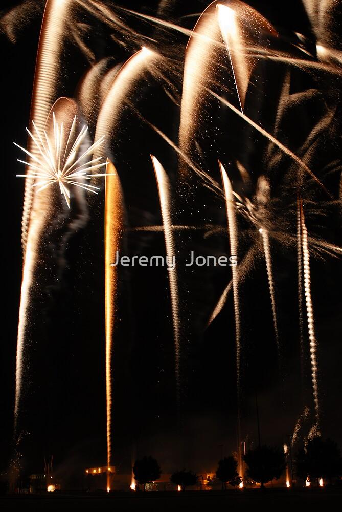 Liberty Fest 08'  by Jeremy  Jones