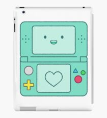BMO 3DS, Time for Adenture! iPad Case/Skin
