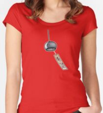 Kling - Hope Women's Fitted Scoop T-Shirt