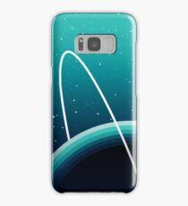 See Space: Uranus Samsung Galaxy Case/Skin
