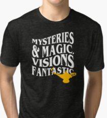 Visions Fantastic Tri-blend T-Shirt
