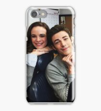 Snowbarry  iPhone Case/Skin