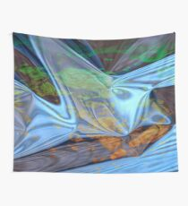 Fly By Night Wall Tapestry
