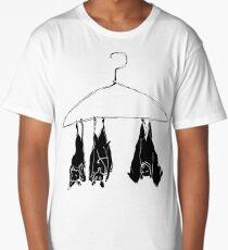 fruitbats in the closet Long T-Shirt