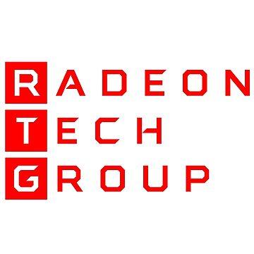 AMD RTG   Radeon Technologies Group by BHawk-Graphics