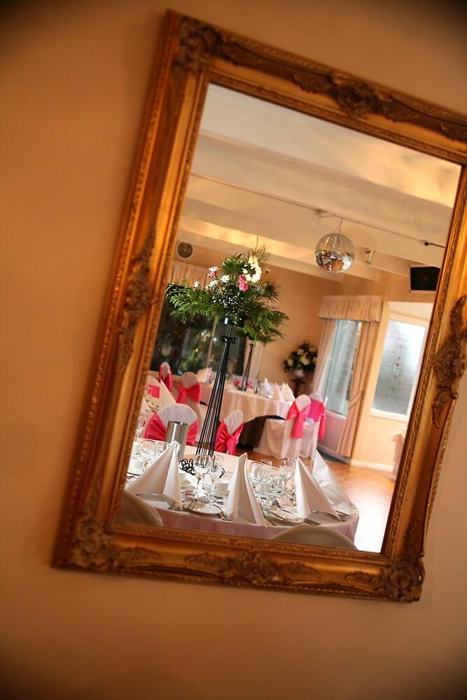Mirror Image by Hunnie