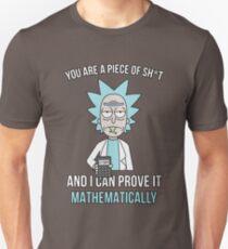 U = SH*T Unisex T-Shirt