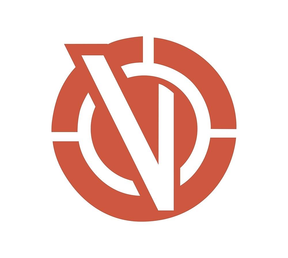 The Vindicators Logo by TaliSora