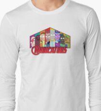 Vindicators T-Shirt