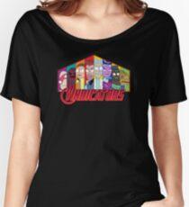 Vindicators Women's Relaxed Fit T-Shirt