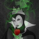 Magic Queen  by artflea
