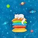Animals Calendar by Cristina Bianco Design