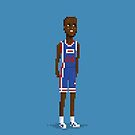 Derrick C by pixelfaces
