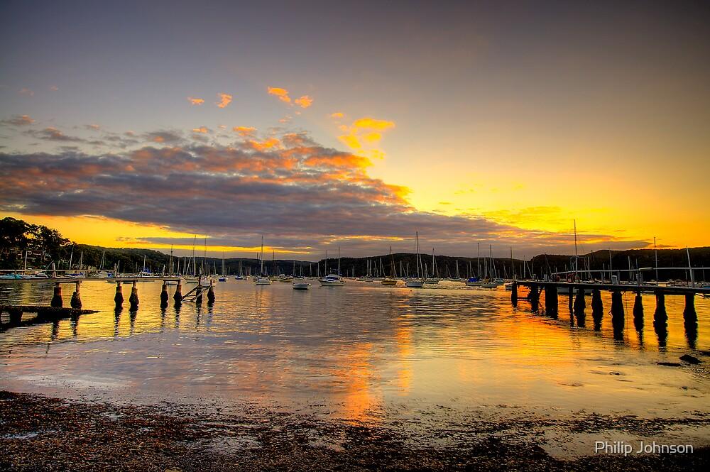 "Promise ""Uncut"" - Clareville- Sydney Beaches - The HDR Series, Sydney Australia by Philip Johnson"