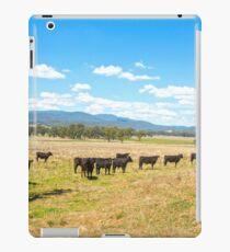 King Valley...Australia.... iPad Case/Skin