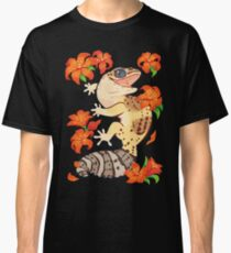 Fire lily gecko Classic T-Shirt