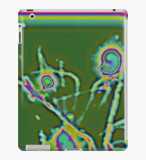 PLAYFUL LIGHTS iPad Case/Skin