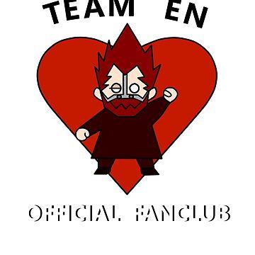 Team En by shwit