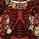 Death of Love by Squishysquid
