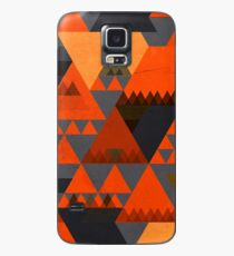 Indian Summer Case/Skin for Samsung Galaxy