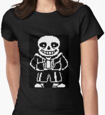 Sans Undertale HQ T-Shirt