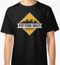 Help buy Pop Punk Night a Fan!!! Classic T-Shirt