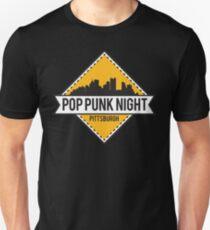 Help buy Pop Punk Night a Fan!!! T-Shirt