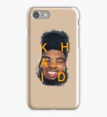 khalid. iPhone Case/Skin