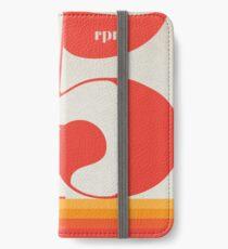 45rpm iPhone Wallet/Case/Skin