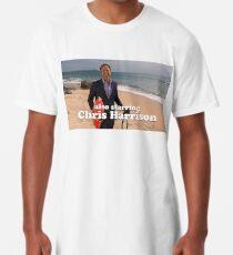 Camiseta larga Chris Harrison