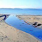 Beach to Bay by Graeme  Hyde