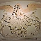 A Bird in the Abbey by Graeme  Hyde