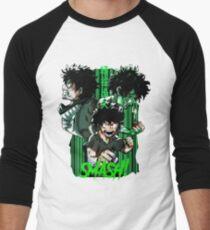 Midoriya Izuku - Smash! T-Shirt