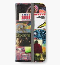 Albums for fun iPhone Wallet
