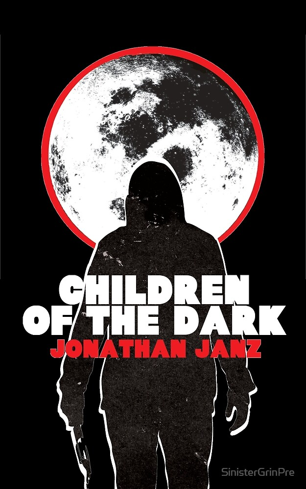 Sinister Grin Press Children of the Dark by SinisterGrinPre