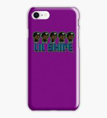 Lil Shipe - Retro Gaming iPhone Case/Skin