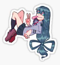 froppy Sticker