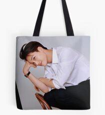 Kai - EXO Tote Bag