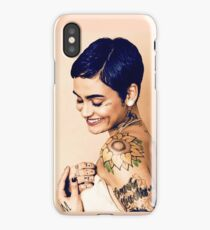 Cute Kehlani iPhone Case/Skin