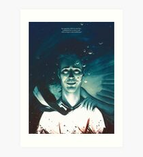 The Dear Hunter - Dear Apparition Art Print