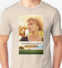 pride & prejudice & knuckles T-Shirt