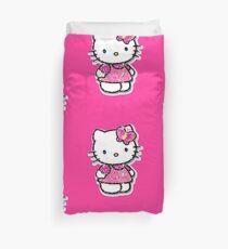 #Hello kitty new sanrio Duvet Cover