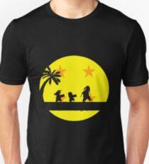 Dragon Ball - Hakuna Matata T-Shirt