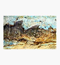 Hanging Rock Photographic Print