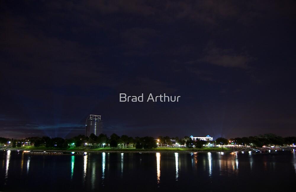 Untitled by Brad Arthur