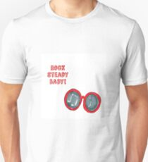 Rock Steady Baby T-Shirt