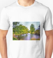 Mother Of Ducks Lagoon T-Shirt