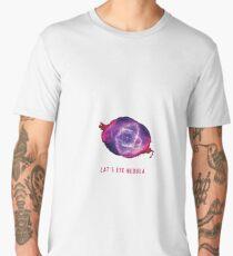Cat's Eye Nebula: Universe & Space Men's Premium T-Shirt
